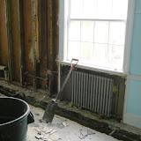 ANNEX (Child Care Room) Remodel