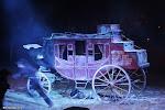 France 2009: Buffallo Bill's Wild West, Disney Village