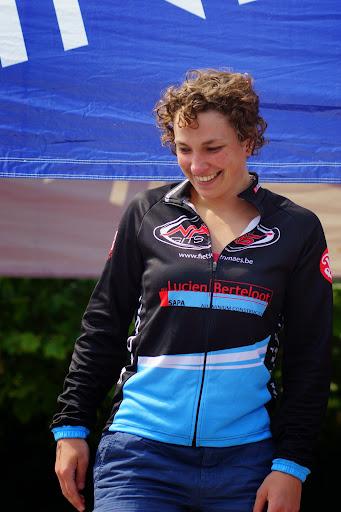 Ann-Sophie Van Hoecke