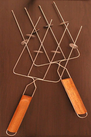 Skewer Forks