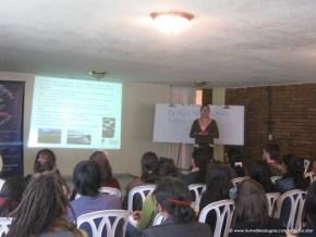 Educación ambiental, Humedales Bogotá