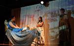 Teatro - King Arthur . 1º Bilingüismo 2008