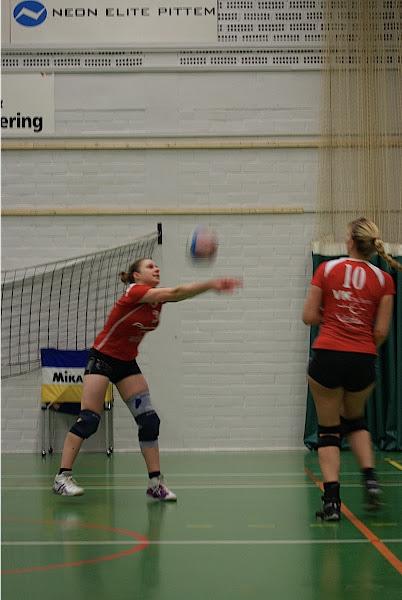 volleybal BEVO