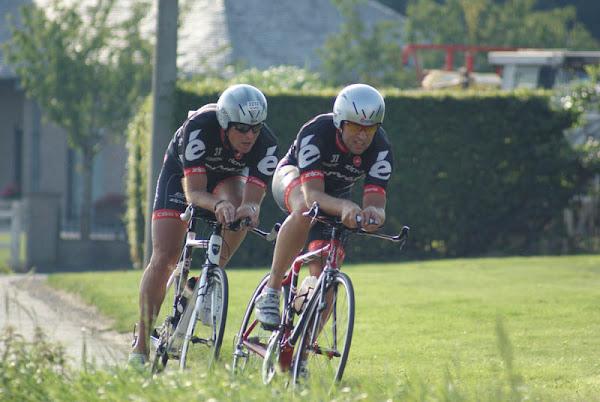 Hooglede duo classic 2010