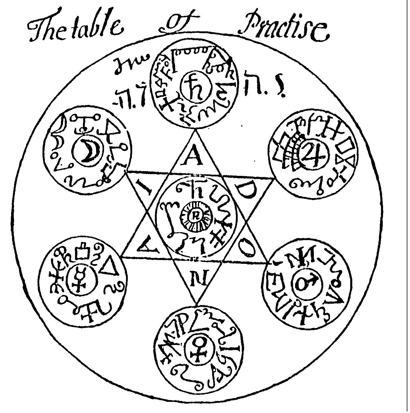 Practical Solomonic Magic 3 1 11