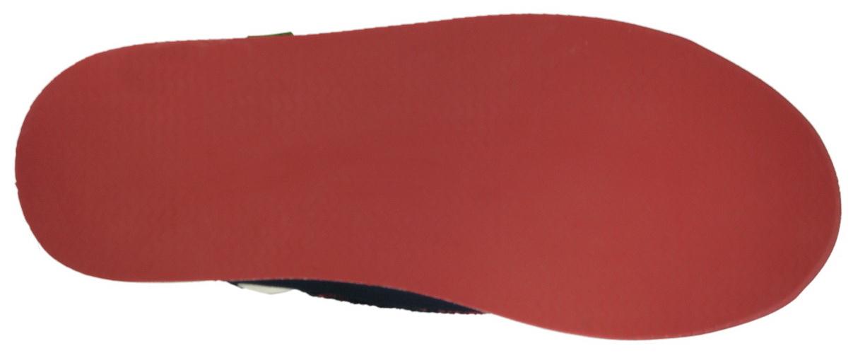 *Sanuk與SUNBRELLA 聯名款:OVERBOARD寬版帆船鞋新色登場! 5