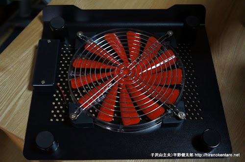 """アーキサイト""""I-T""""Cooler AS-NC12"""
