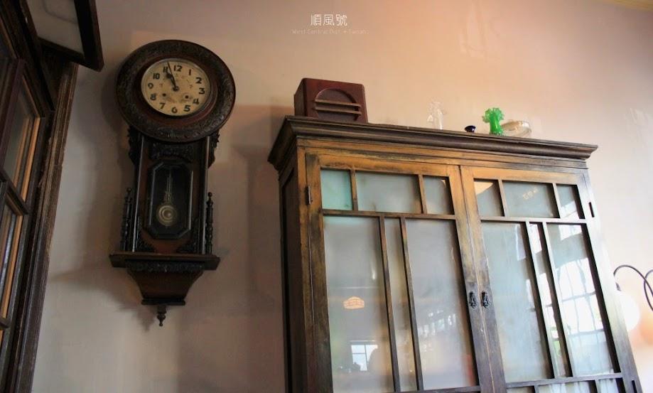 台南中西區咖啡館,順風號-8