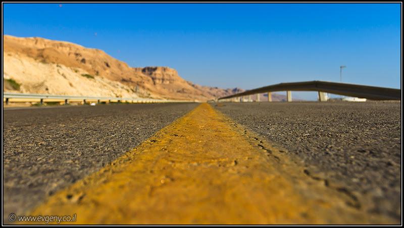 Одно фото / Израиль, Мертвое море