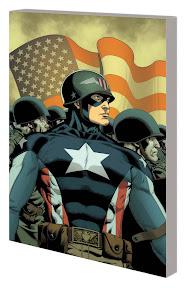 CAPFIGHT_GNTPB_cvr Marvel Comics Extended Forecast for 03/30/2011