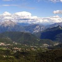 Il Triangolo Lariano e le sue montagne