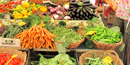 Alimentazione e ambiente, l'impatto ambientale del nostro cibo