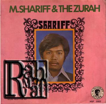 M. SHARIFF
