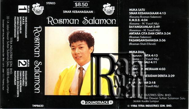 ROSMAN SALAMON
