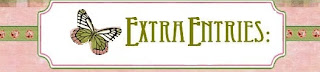Extra Entries Banner