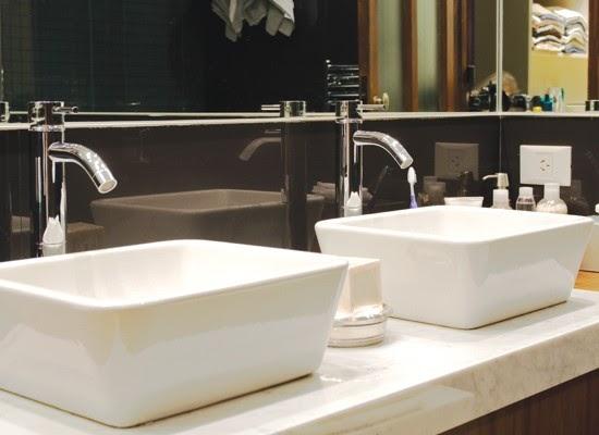 Grifos Y Bachas: 10 Propuestas Para Tu Baño