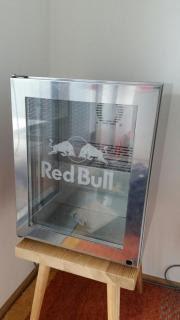 Bull Mini Kuhlschrank Red
