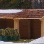 Diy Horse Shed Plans Simply Get Shed Plans
