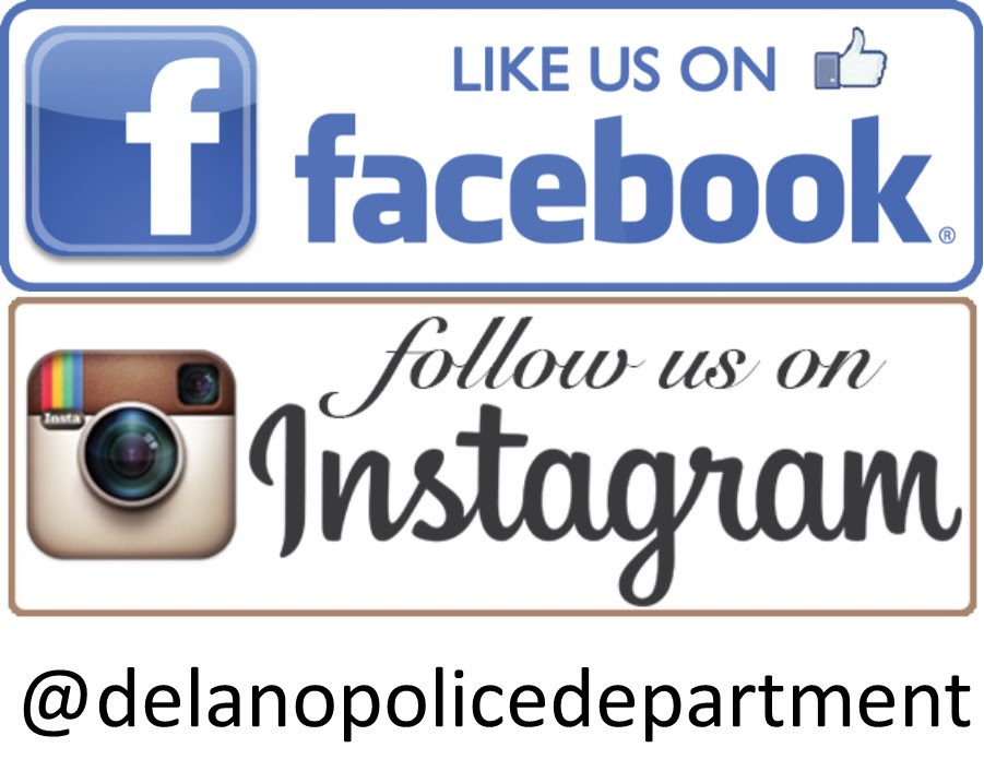 Find Us On Facebook And Instagram