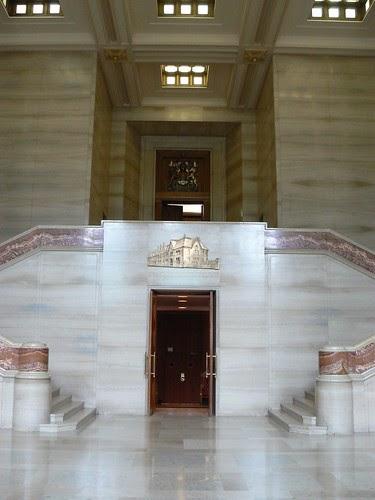 Art Deco Buildings Interior Supreme Court Of Canada Ottawa