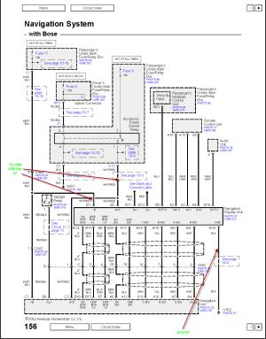 2001 Acura Mdx Wiring Diagram HP PHOTOSMART PRINTER
