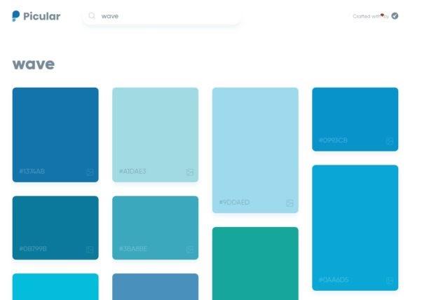 Code Couleur Bleu Hexadecimal Chanteqon9