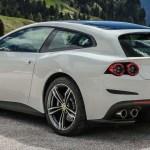 Ferrari Gtc4lusso Tuned