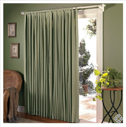 curtains for sliding glass doors the