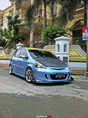 Modifikasi Honda Civic 1995  VPS Hosting News