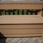 Storage Bench Diy Storage Box Bench