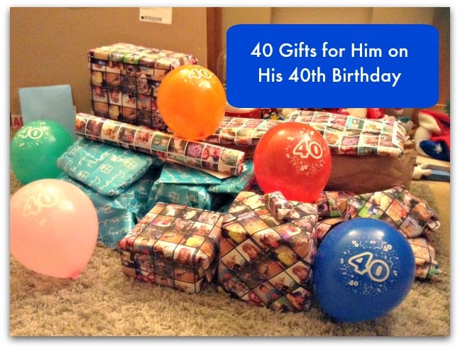 Gif Image Most Wanted Husband 40th Birthday Gift Ideas For Men