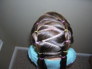 Hairstyles For Girls Hair Styles Braiding Princess