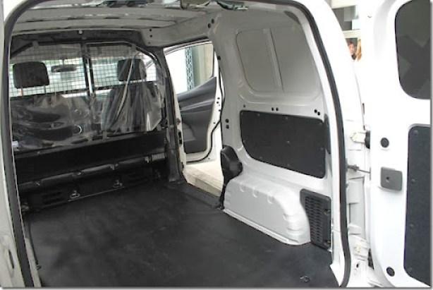 Nissan e-NV200 (7)