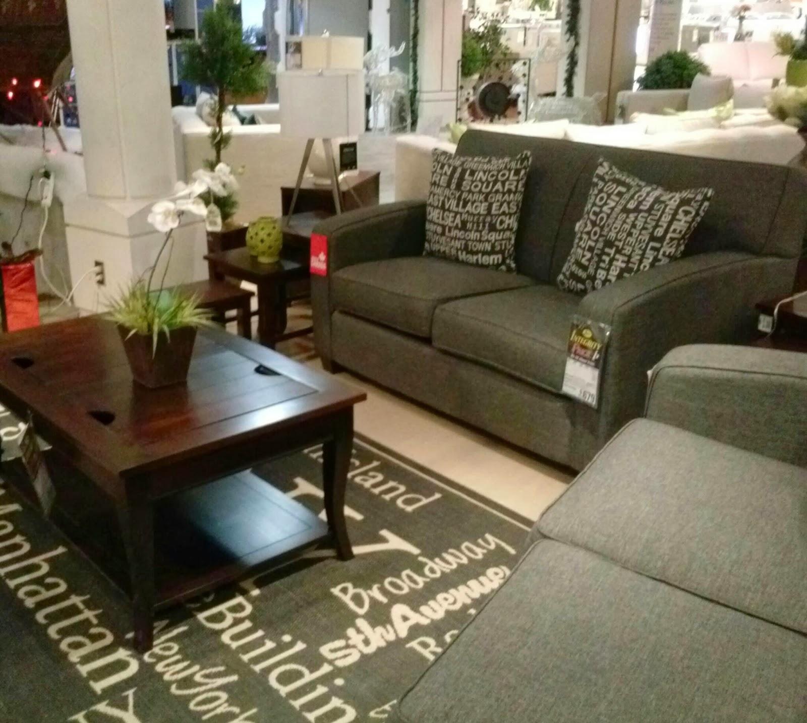 L Furniture Warehouse Toronto