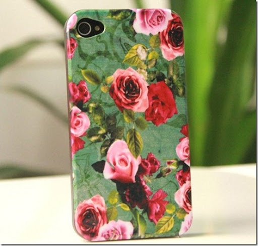 iphonefloralcover
