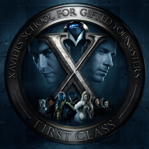 X Men First Class 2
