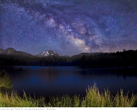 'Lassen Milky Way' photo (c) 2013, Josh Hawley - license: https://creativecommons.org/licenses/by-nd/2.0/