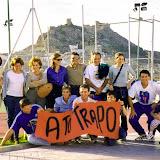 XIV Volta a la Foia - Onil (24-Octubre-1999)