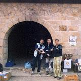Pujada Almassera-Penyagolosa (31-Marzo-2001)