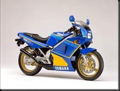 Yamaha TZR 250 88