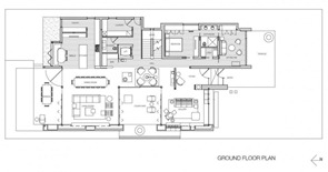 Plano-casa-Glenbervie-arquitecto-Darren-Carnell