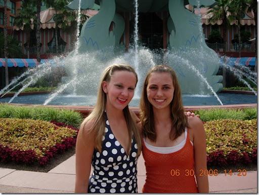 Disney World June 2006 049