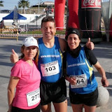 V Carrera Popular Villa del Campello (2-Abril-2010)