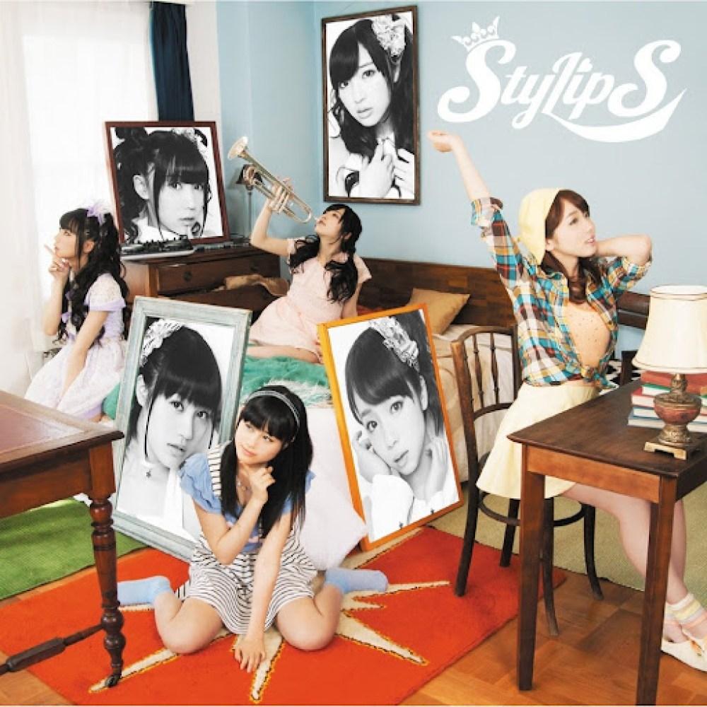 StylipS - Junsui na Fujunbutsu - Spica - cover