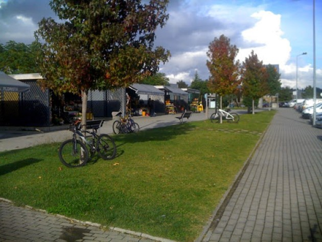 Estacionamento bici 039
