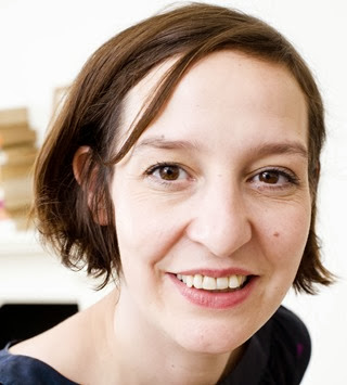 UK writer and columnist Zoe Williams - new book on parenthood  'Bring it On Baby' Guardian Books published July 2010.