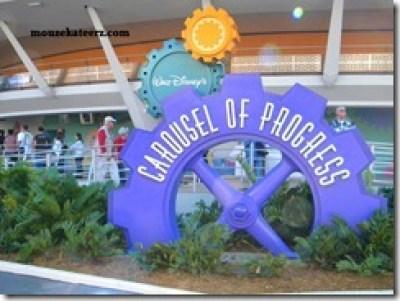 41 Carousel of Progress
