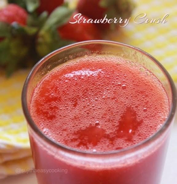 Strawberry Crush6