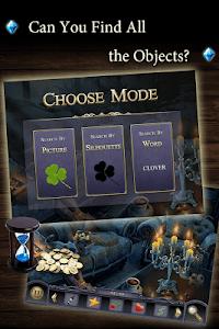 Hidden Object Mystery Guardian screenshot 3