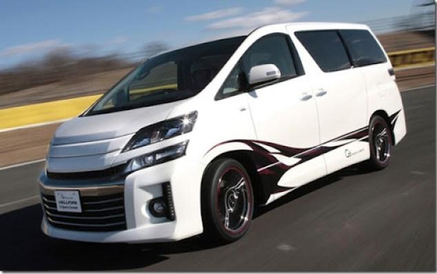 Toyota Gsports